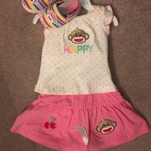 Baby Starters